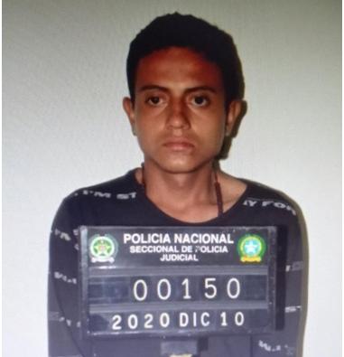 Brayan Javier Hernández Montilla Ortiz