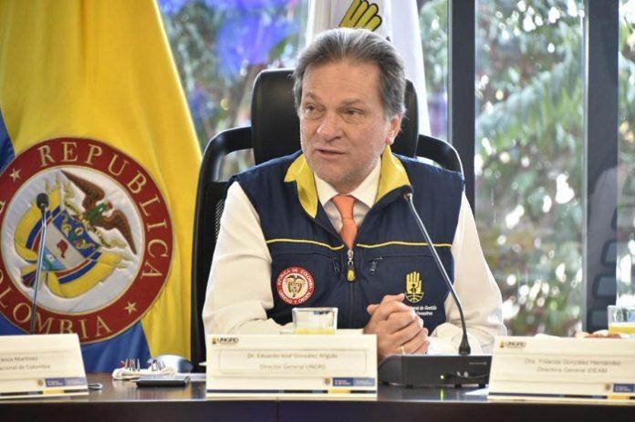 Director de la Unidad Nacional para la Gestión del Riesgo de Desastres visitará este jueves los municipios de Saravena y Arauca - Noticias de Colombia