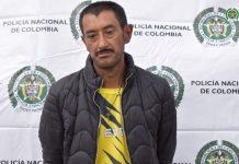 José Peregrino Ordóñez fue condenado a 500 meses de prisión por el feminicidio de una niña de 14 años, en Nariño.