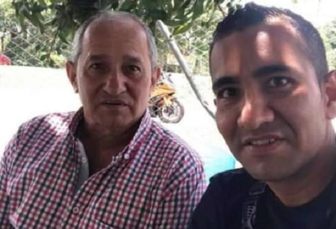 Fueron liberados Guillermo Acosta Arias y su hijo - Noticias de Colombia