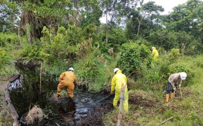 Cenit activa plan de contingencia por nuevo atentado en zona rural de Saravena, Arauca - Noticias de Colombia