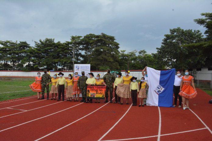 Ejército Nacional apoya los eventos de la Federación Colombiana de Deporte Especial - Noticias de Colombia