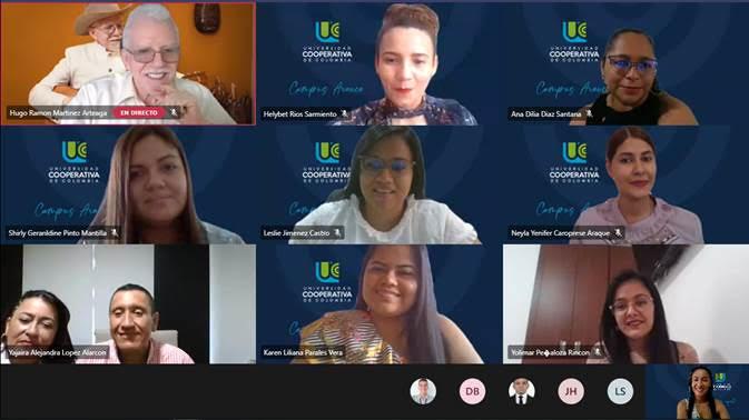 Universidad Cooperativa de Colombia graduará en Arauca la primera cohorte de especialistas en intervención comunitaria - Noticias de Colombia