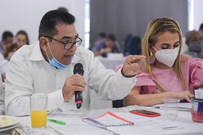 Diputados piden cambio inmediato de la cúpula militar y de policía en Arauca. - Noticias de Colombia