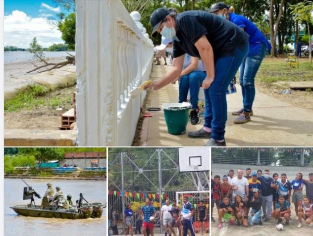 Lo que vendrá ahora para el Malecón Ecoturístico - Noticias de Colombia