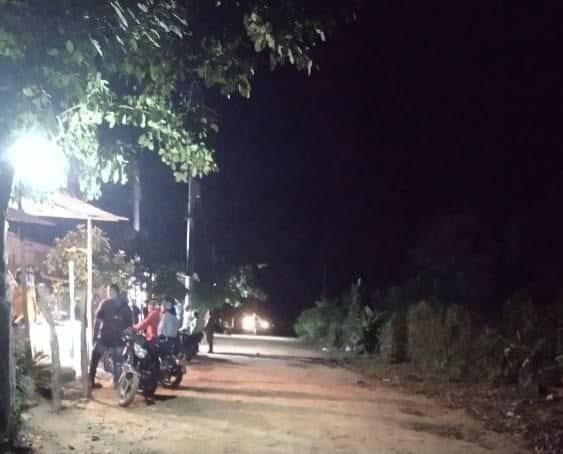 Acción Sicarial en el Asentamiento el refugio Arauca - Noticias de Colombia