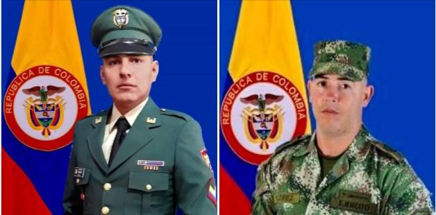 Militares secuestrados el 7 de septiembre están en poder del ELN En Arauca - Noticias de Colombia