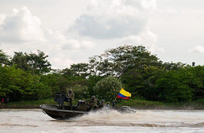 más capacidades para la armada entregó mindefensa en Arauca - Noticias de Colombia