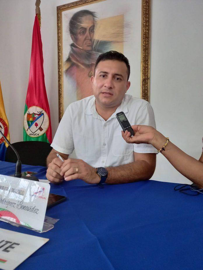 En recuperación presidente de la Asamblea Departamental - Noticias de Colombia